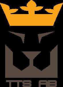 TTS logotype